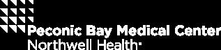 Peconic Hospital Logo