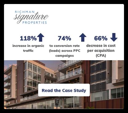 Apartments Case Study