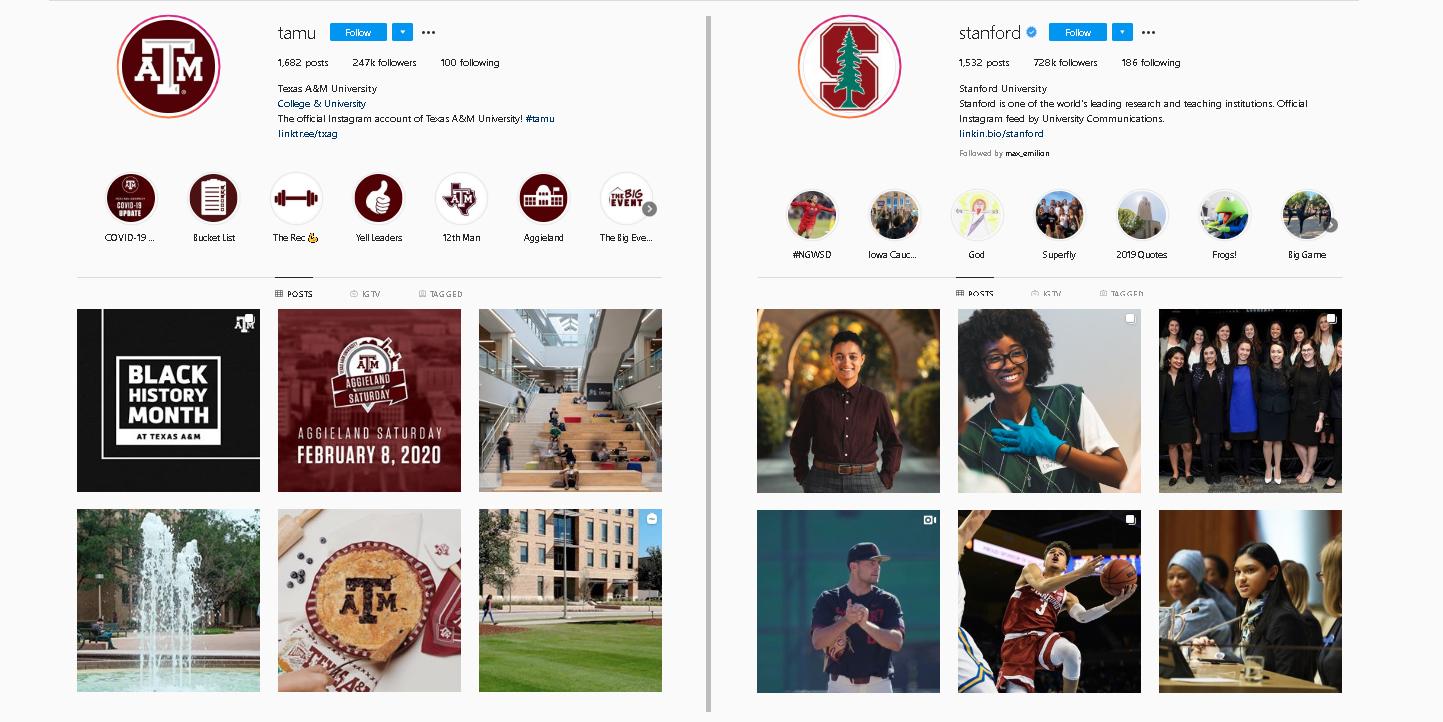 higher education social media marketing strategies that boost enrollment