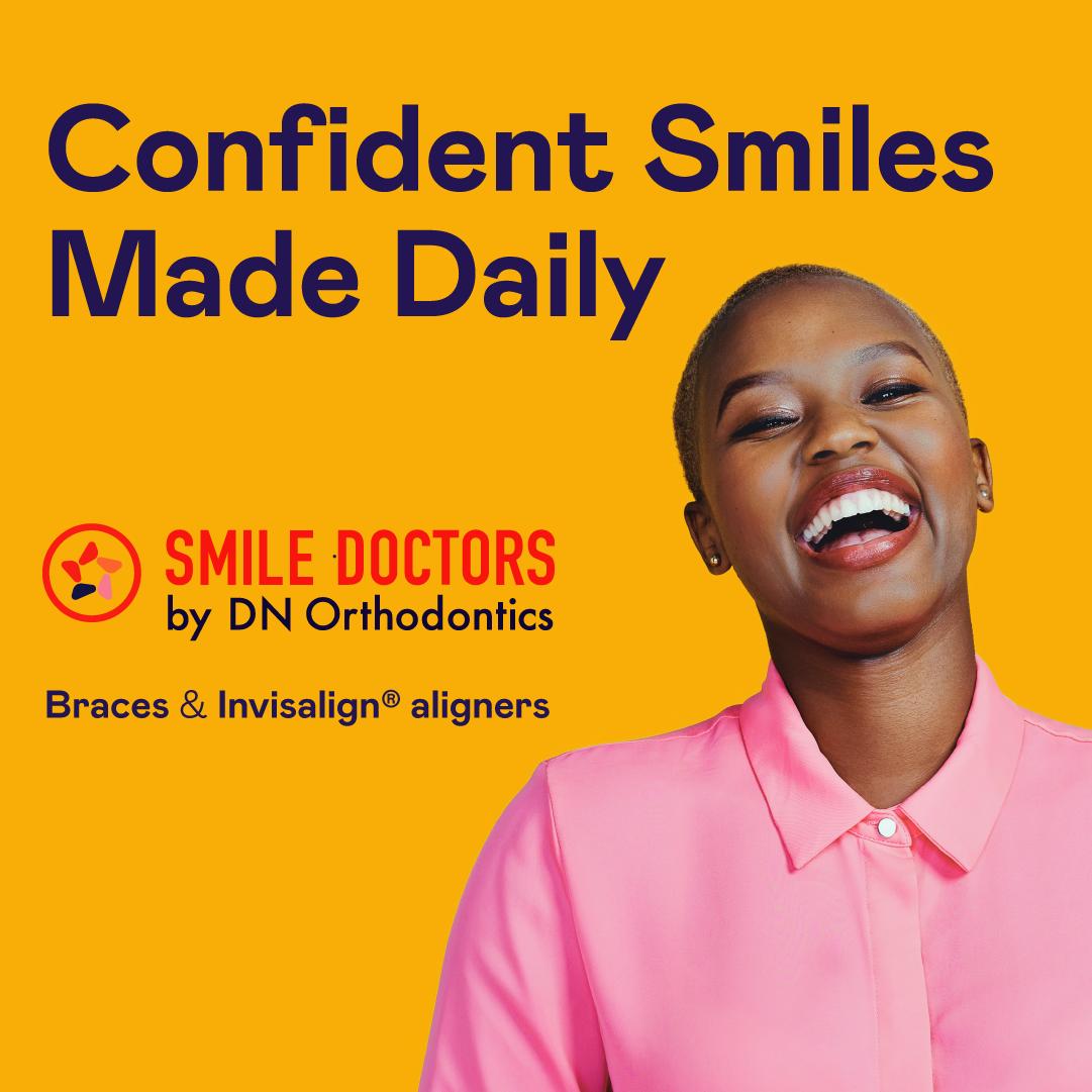 Smile Doctors Paid Ad Creative