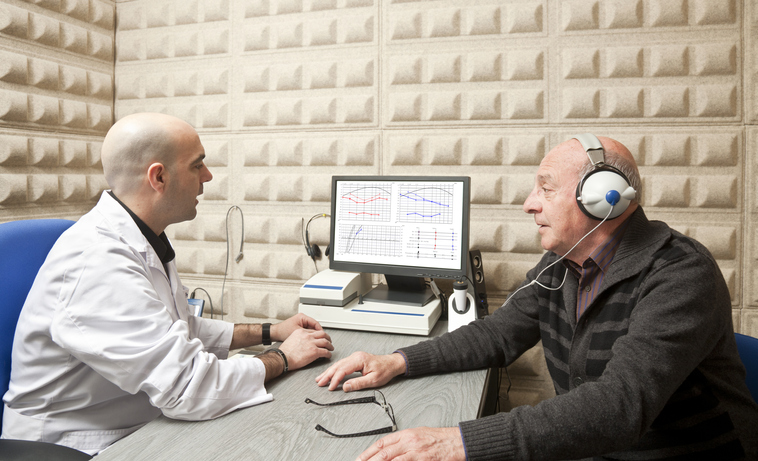 Audiology PPC Services
