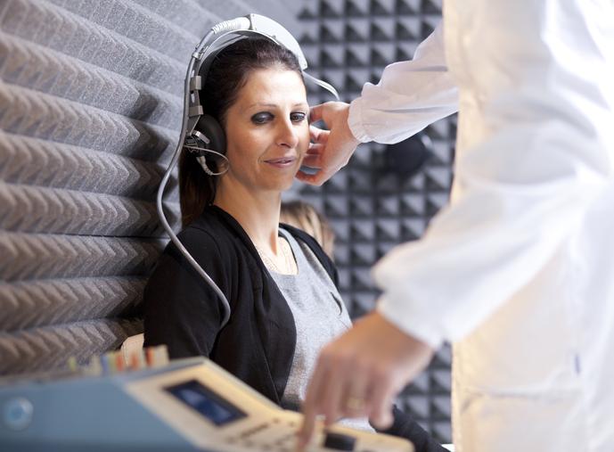 Audiology Social Media Services