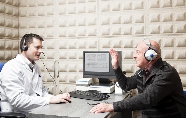 Audiology Web Design Services