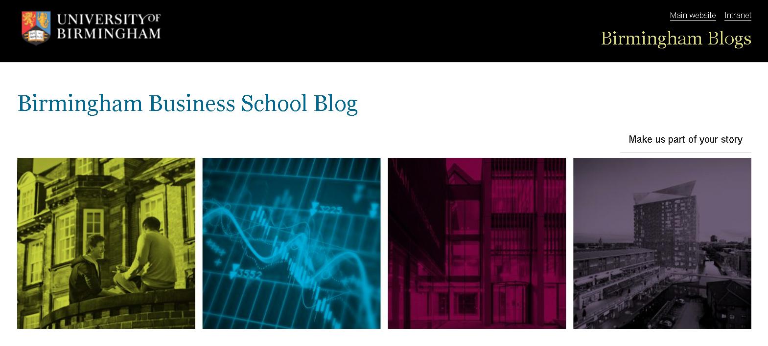 best college blogs
