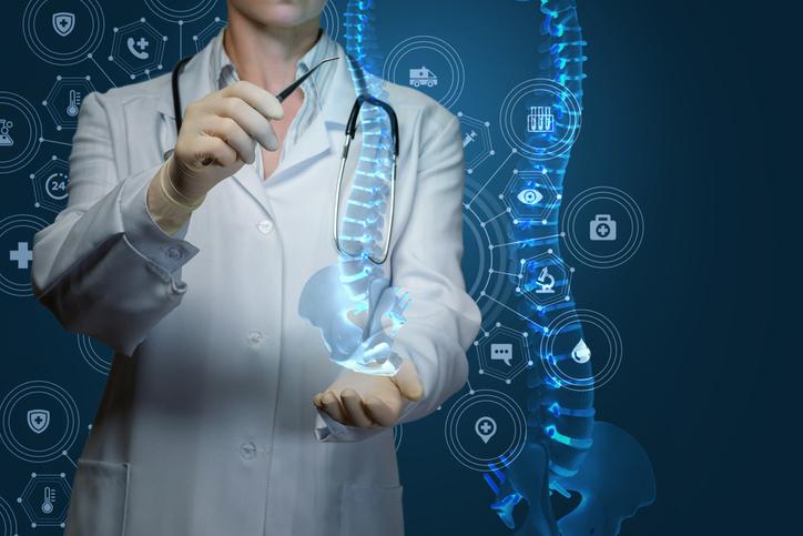 Chiropractor Reputation Management Agency