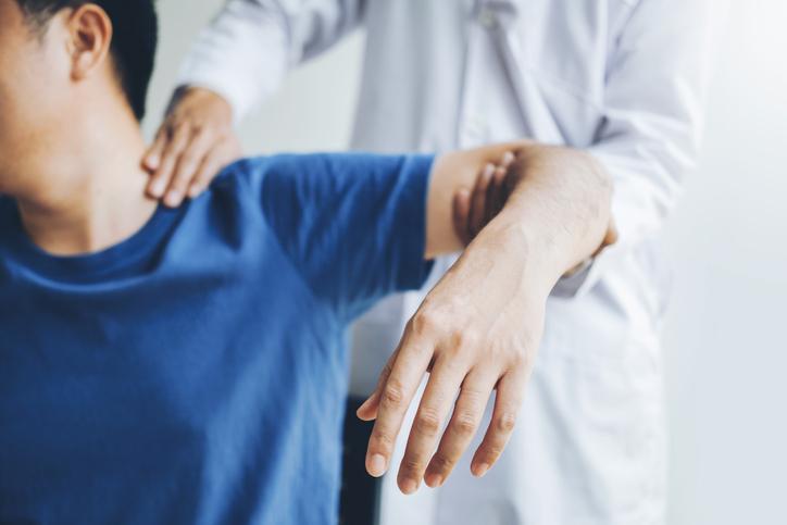Chiropractor Web Design Services