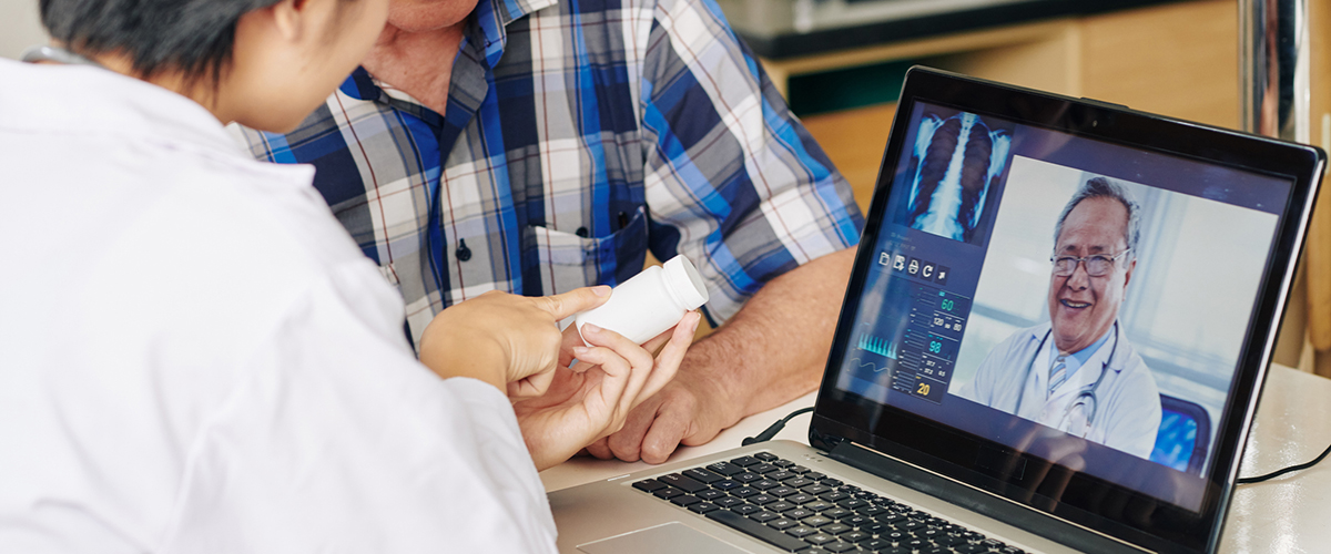 invest in telehealth paid media campaigns