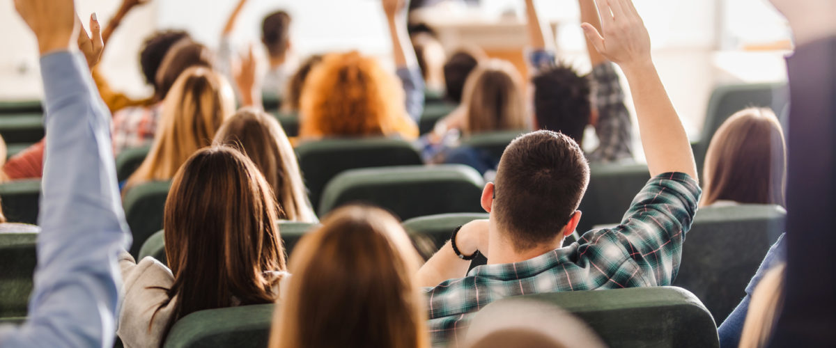 The Top Ten Questions Students Search About Your College