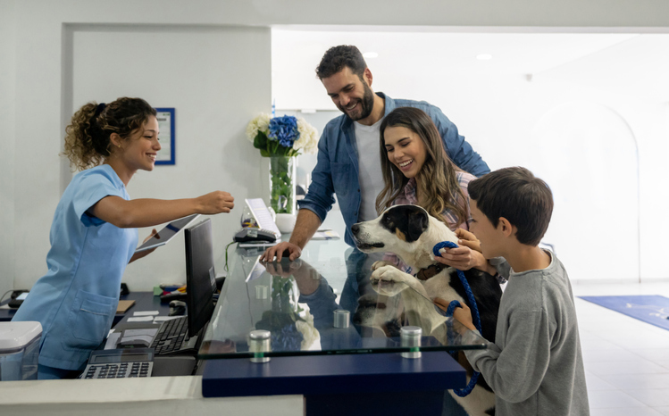 Veterinary Reputation Management Services