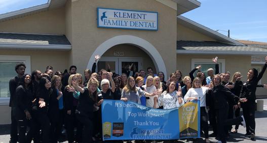 Family Dentist Digital Marketing Strategy