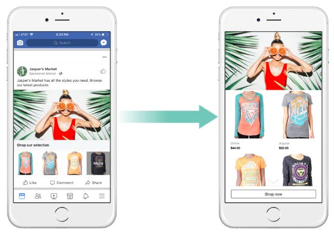 setting up your first Facebook ad campaign