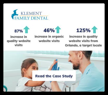 Klement Dental Family
