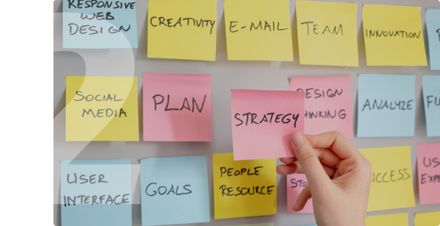 Personalized Marketing Strategy