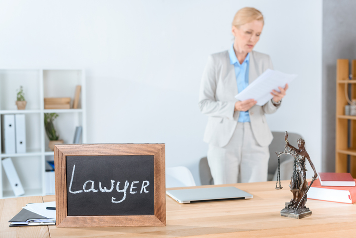 Immigration Lawyer Web Design Agency