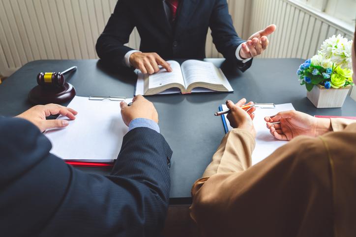 Divorce Lawyer SEO Agency