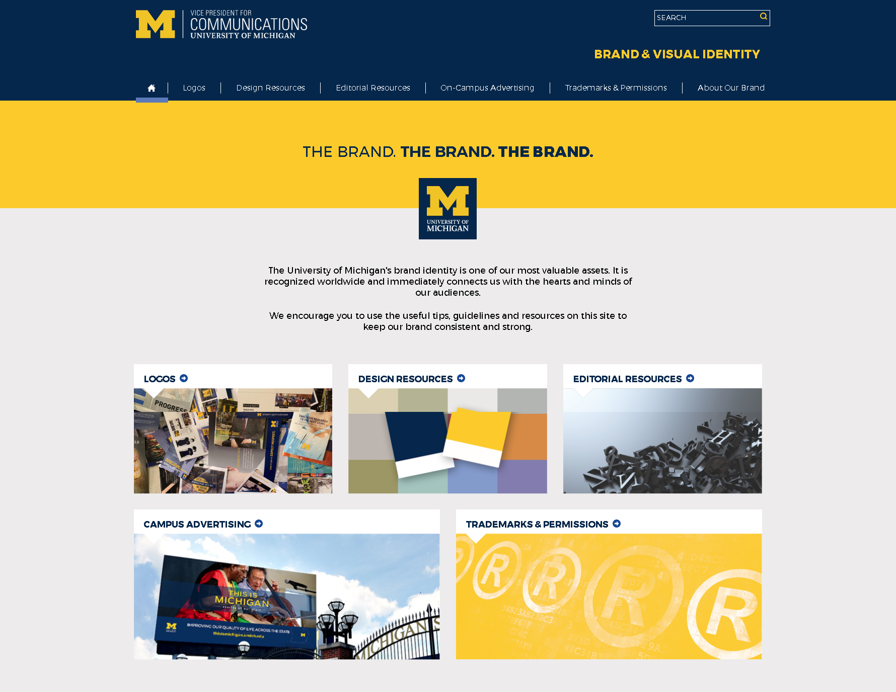 higher education brand identity best practices