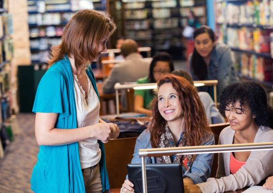 Increase Enrollment Rates