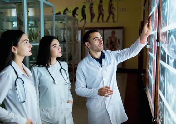 Marketing Strategies for Medical Schools