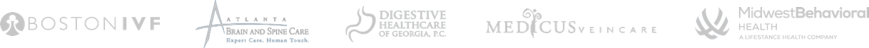 Medical Marketing Logos