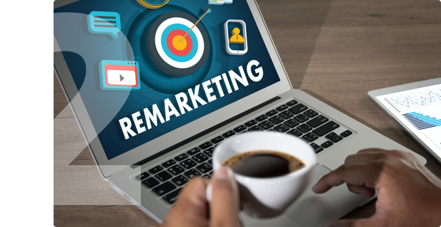 Launch Remarketing Campaign