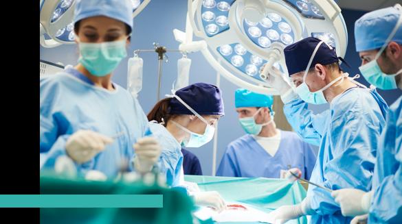 Surgeon Digital Marketing Agency