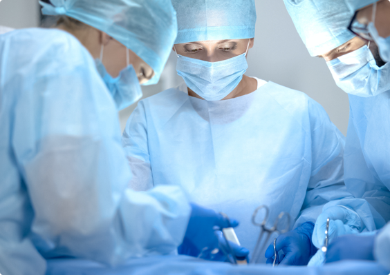 Targeted Audience for Surgeons