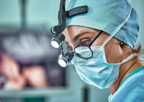 Website Design and Content Marketing for Surgeons