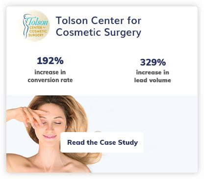 Plastic Surgery Marketing Case Study