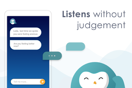 counselor chatbot