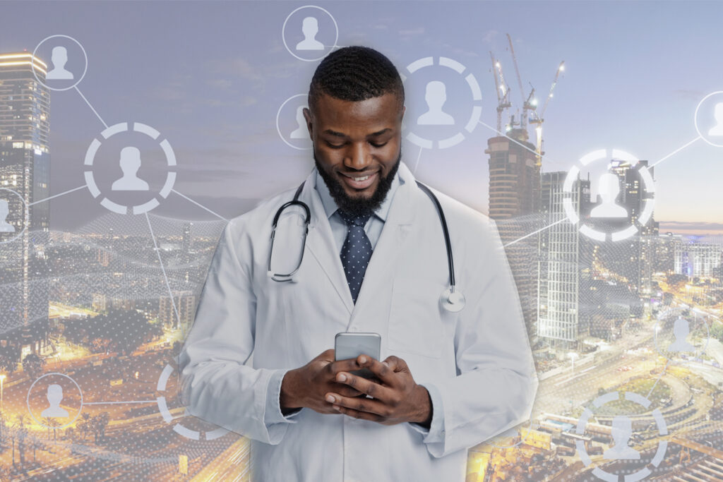 Local SEO for muti-location medical practices