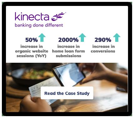 Kinecta Case Study