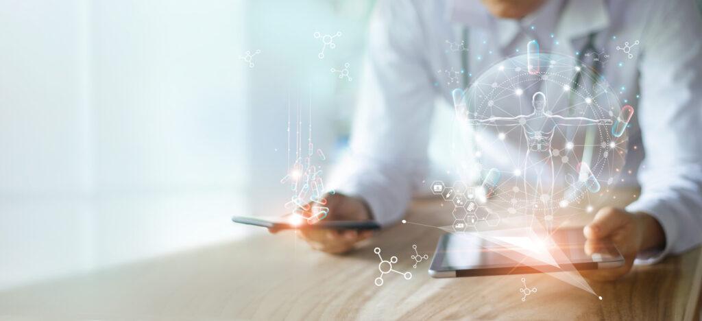 Choosing an agency for healthcare digital marketing