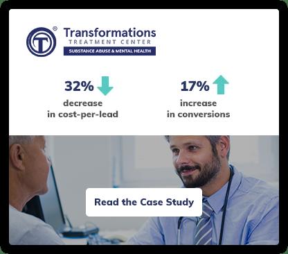 Transformations Case Study Tile