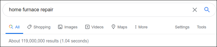 Home Furnace Repair Google Search