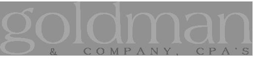 goldman & company cpa