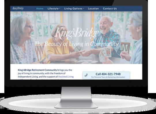 Retirement Community Marketing Strategy