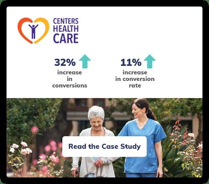Centers Case Study