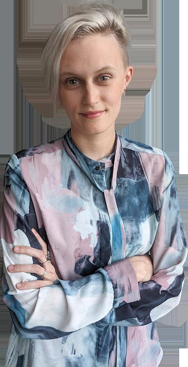 Lauren Walters