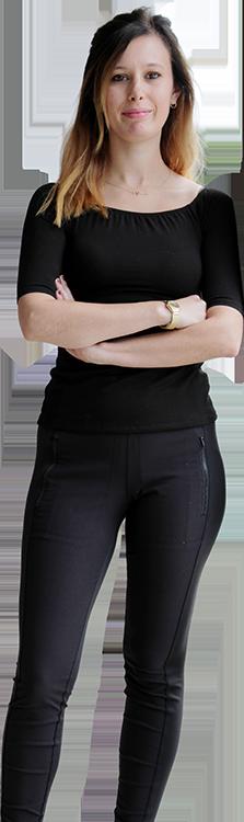 Shayna Dubois