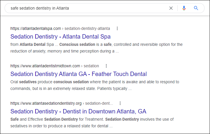 Define your healthcare organization's USP to support your SEO strategy