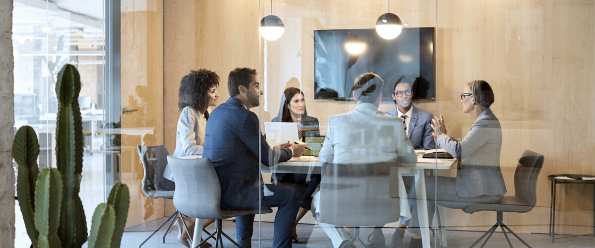 Best Practices for Centralizing Marketing After A Merger
