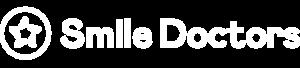 Smile Doctors Logo White