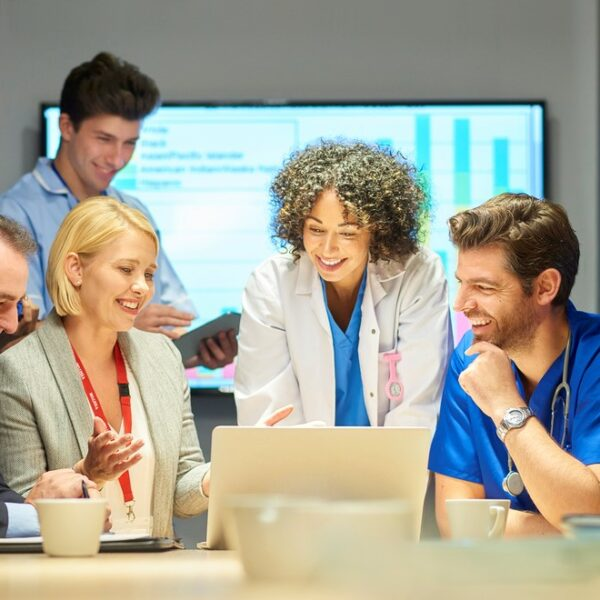 Healthcare marketing trends 2022